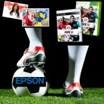 Win FIFA 12 for the Xbox/PS in Epson's Fan Photo Competition