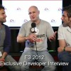 Wepeeler's E3 FIFA 13 Interview