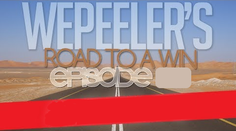 Wepeeler's Road To A Win Series
