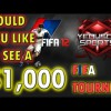 YeouschSports FIFA 12 Tournament for Ca$h