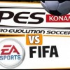 Wepeelers FIFA 13 vs PES 2013 Comparison