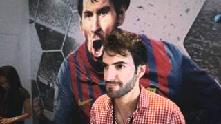 FSB's FIFA 13 E3 Interview with Santiago Jaramillo