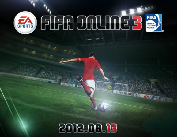Nexon To Publish Next Gen Online Game From Acclaimed FIFA Franchise