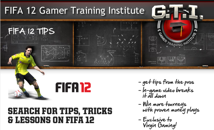 From the most common tactics used in competitive play to the secret strategies that win money games, the Gamer Training Institute has you covered.