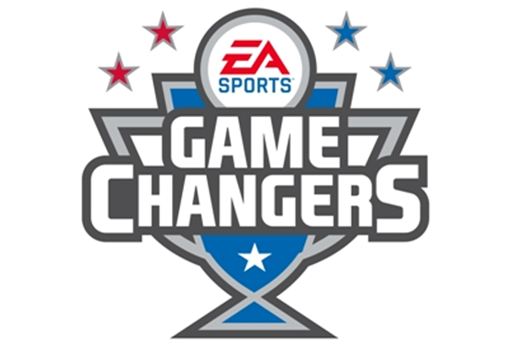 EA SPORTS Game Changers