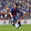 Messi in FIFA 13