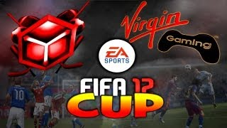 Virgin Gaming FIFA Cup Powered by Yeousch Sports