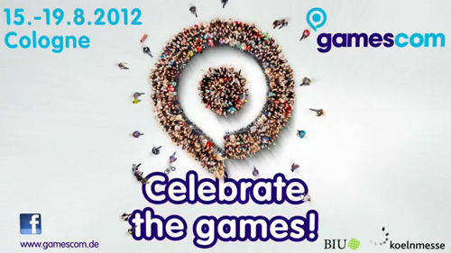 gamescom - The world's largest trade fair and event highlight for interactive games and entertainment