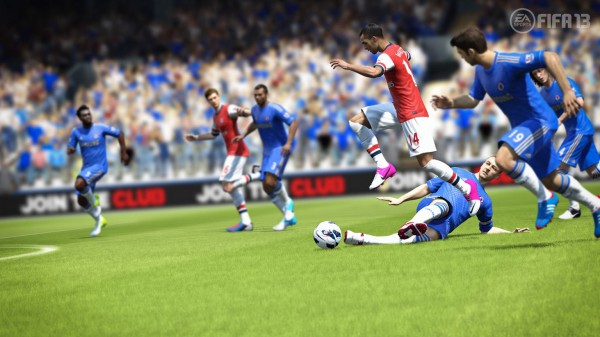 FIFA 13 Demo launches on September 11th
