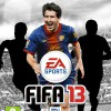 FIFA 13 UK cover reveal: Can you guess who's joining Messi? Find out 20th August!
