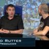David Rutter talks FIFA 13 with Matt on the EA SPORTS News desk.
