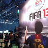 FIFA 13 @ gamescom