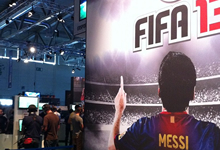 FIFA 13 @ gamescom | Summary of Day 1
