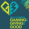 Gaming and Giving for Good (G3) Xbox 360 charity event on August 18, 2012 to benefit Children's Miracle Network Hospital!