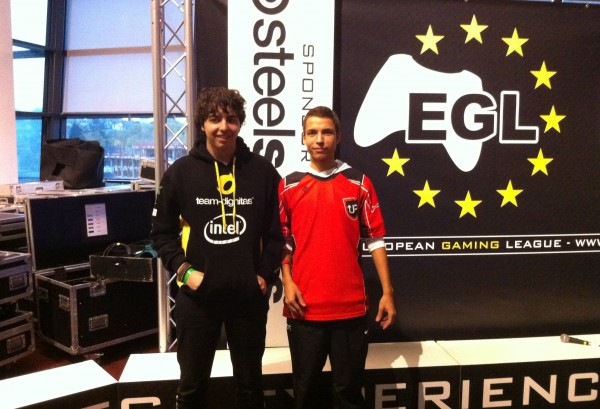 FIFA 13 is back at EGL8