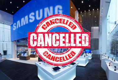 Unfortunately the WCG Samsung Store Qualifiers have been cancelled