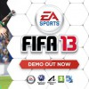 The FIFA 13 demo is available through Origin, Xbox LIVE and PlayStation Network