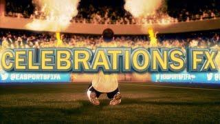 FIFA 13 | iduel2010's Celebrations FX