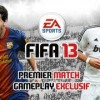 Check out Diablox9's exclusive FIFA 13 exclusive gameplay video from the EAUK FIFA 13 Community Event.