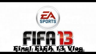 Wepeeler's FIFA 13 Community Event Vlog