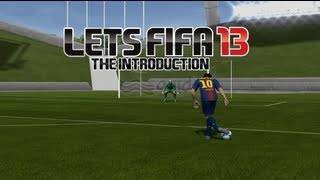 FifaRalle's Let's FIFA 13 series