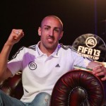FIFA 13 | Celebrity Cup