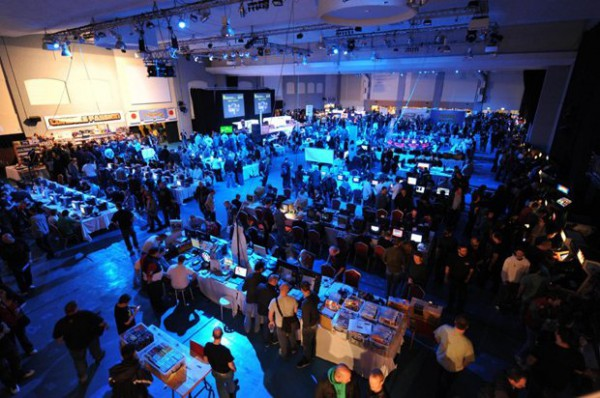 Play Expo is the only UK video games expo which caters for every aspect of video games – from console, PC and mobile to classic gaming (including arcade and pinball) right through to pro gaming/eSports and even cosplay.