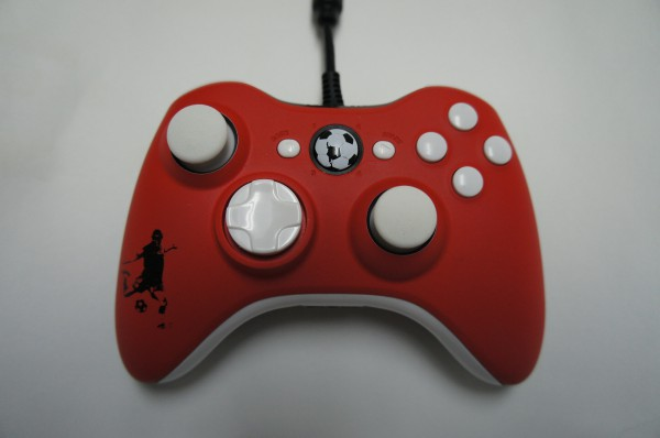 Help us create the World's Best FIFA Controller ever