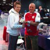 Check out our Vlog from day 1 at EGL8 where we ran the FIFA 13 1v1 tournament for our partners at European Gaming League (EGL) taking place at Play Expo at Event City, Manchester.