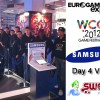 Check out our Vlog from day 4 at the Eurogamer Expo in Earls Court, London