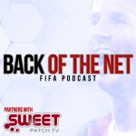 Back of the Net: FIFA Podcast | Episode 096