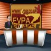 Jimmy Right introduces the FVPA News Desk Pilot 2012