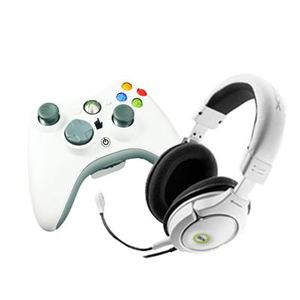 All our available gaming accessories for your PC and Consoles.