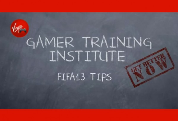 Take your FIFA 13 game to the next level by learning VG's progressive tutorials!