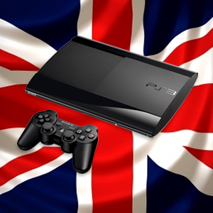 All hardware available for your Sony PS3 console