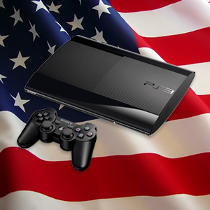 All the latest available hardware for your PS3 in the US Shop.