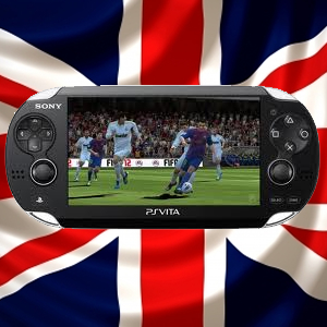 All the latest available hardware for your PS Vita in the UK and World Shop.