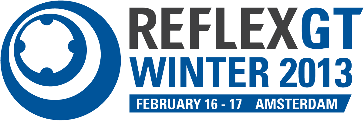 Banner for Reflex Gaming Tournament Winter Edition