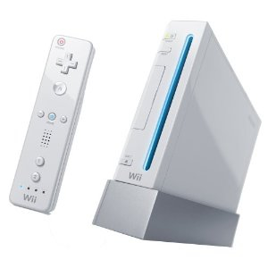 All the latest available hardware for your Wii.