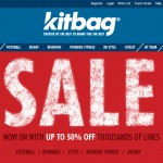 Our Sweet Sports Store Mega Sale