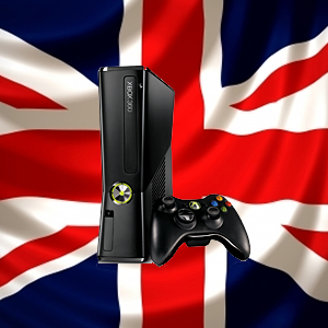 All the latest available hardware for your Xbox 360 in the UK and World Shop