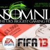 Headline FIFA 13 1v1 Tournament Announced with £1,000+ in Prizes!