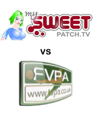 The FVPA will be putting together 2 teams this year to face off vs Sweetpatch TV in the 2nd Annual tournament.