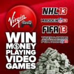 Virgin Gaming | Win Money Playing Your Favourite Video Games