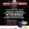 The spectacular finale of the 2013 EA SPORTS Challenge Series, powered by Virgin Gaming, will be streamed LIVE from Lagasse's Stadium, Las Vegas, on 9th February.