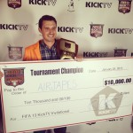 JP's Weekly Update | KICKTV Champion