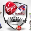 If you subscribe to Virgin Media for your broadband or cable TV then this tournament is for you!