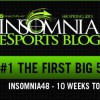 eSports blog for the Insomnia community
