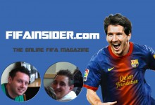 FIFA Insider is your single stop for FIFA news and opinion.