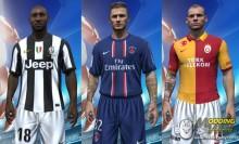 FIFA 13 ModdingWay Mod V 1.6.7 - Update - FIFA 13